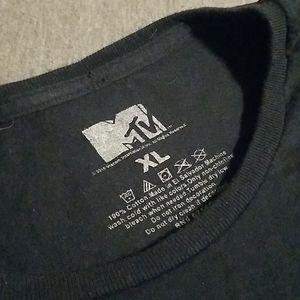 MTV Shirts - YO! MTV Raps Tshirt NWOT